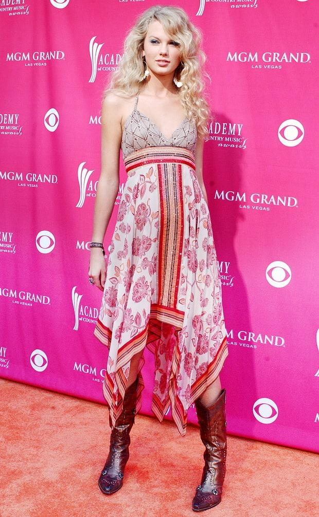 May 2006 | Taylor Swif... Gwen Stefani Eyeglasses