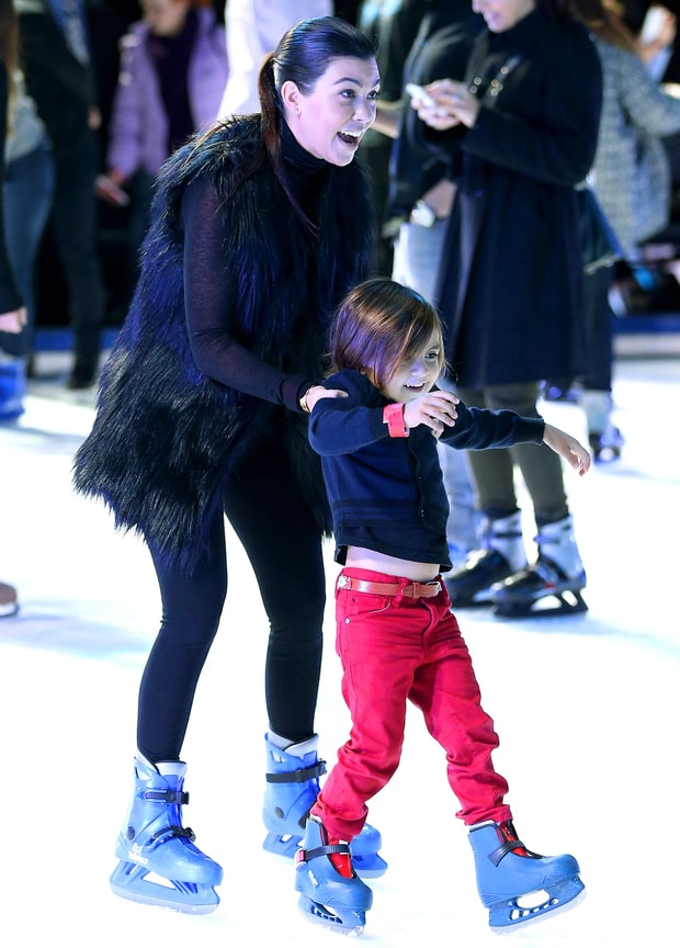 Kardashians on Ice!
