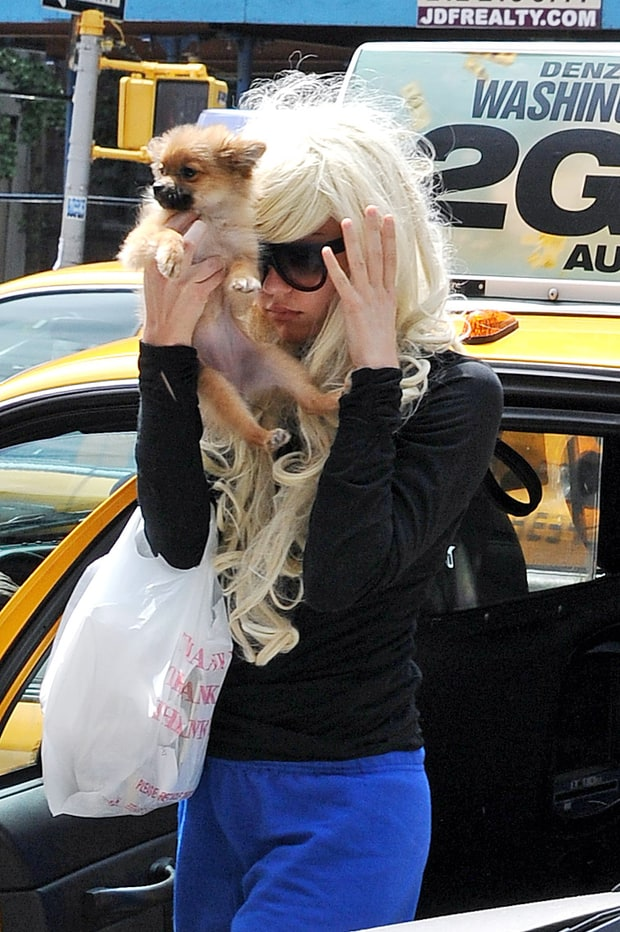 Amanda Bynes' Unforgettable Year