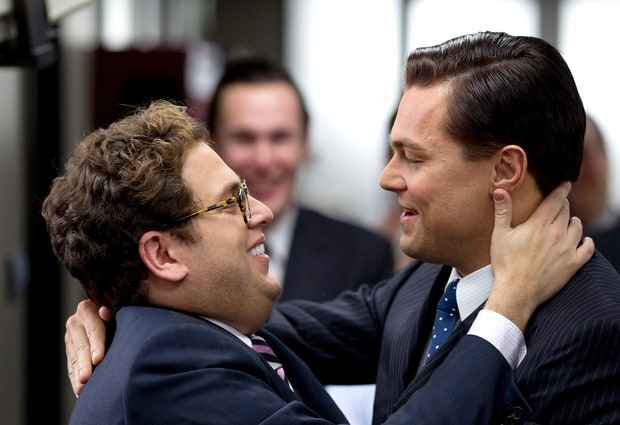 The Wolf of Wall Street, Best Motion Picture - Comedy or Musical