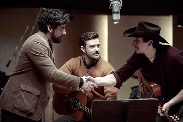 Inside Llewyn Davis, Best Motion Picture - Comedy or Musical