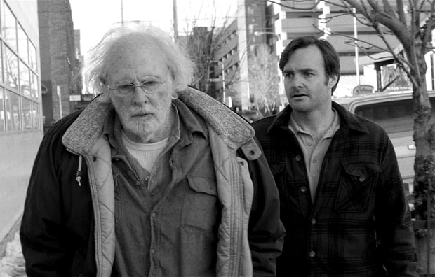 Nebraska, Best Motion Picture - Comedy or Musical