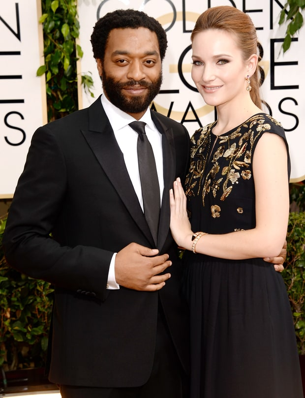 Meet Chiwetel's Love