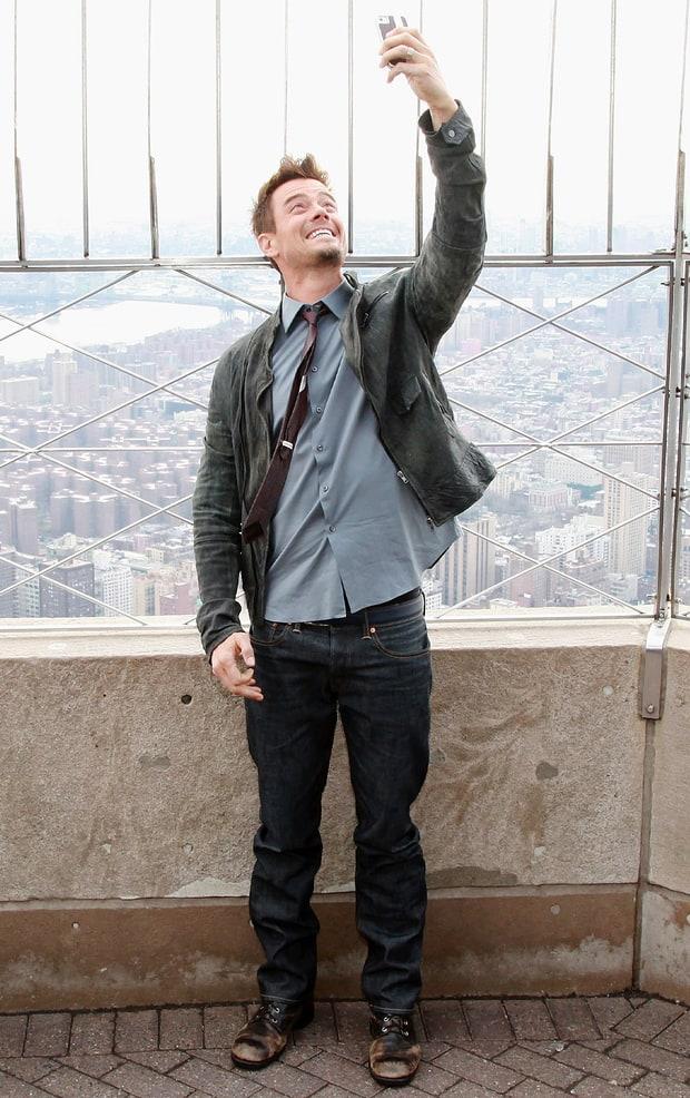 Josh Duhamel   Celebri...
