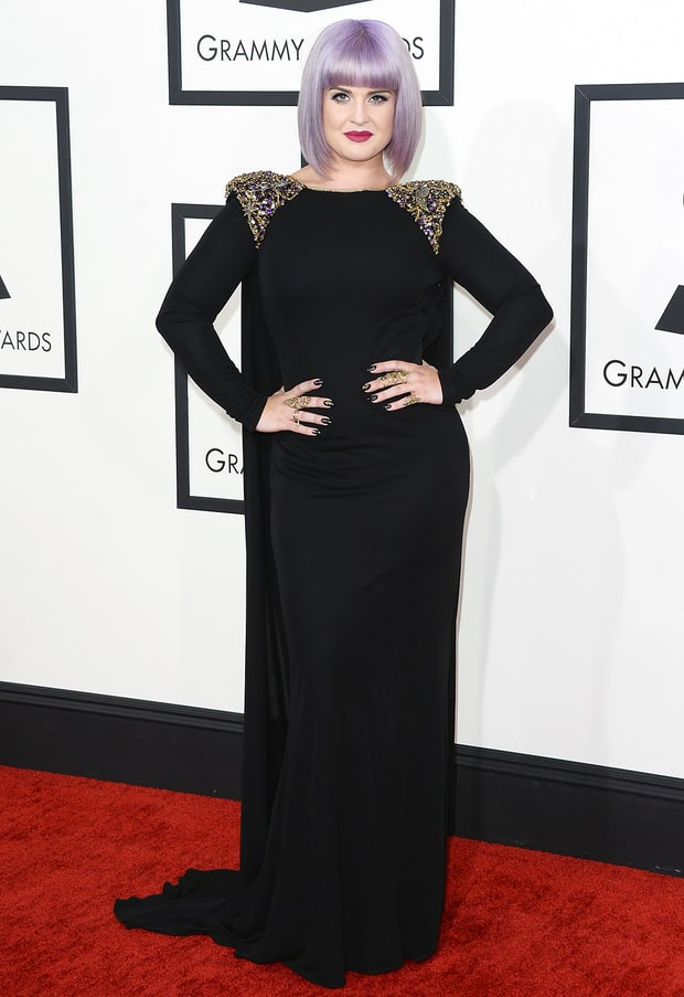 Kelly Osbourne: 2014 Grammy Awards