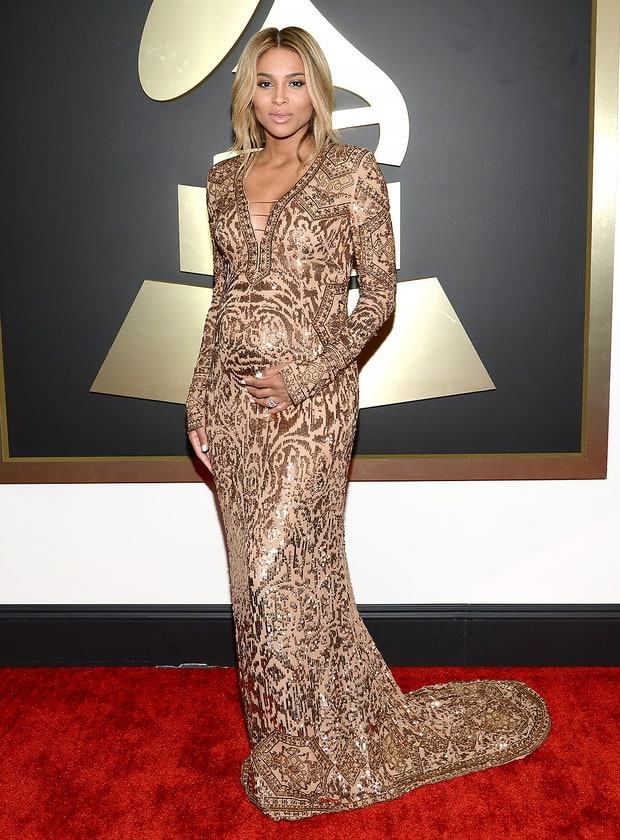 Ciara: 2014 Grammy Awards