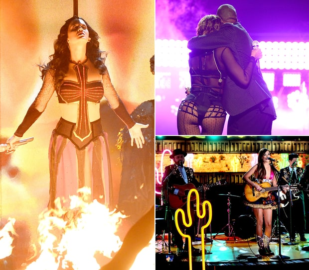 Grammys 2014: Most Memorable Show Moments