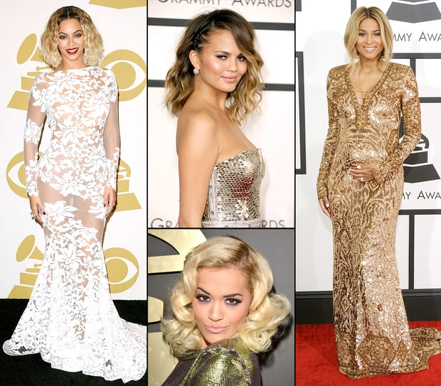 Grammys Fashion and Beauty Trends You Need to Know