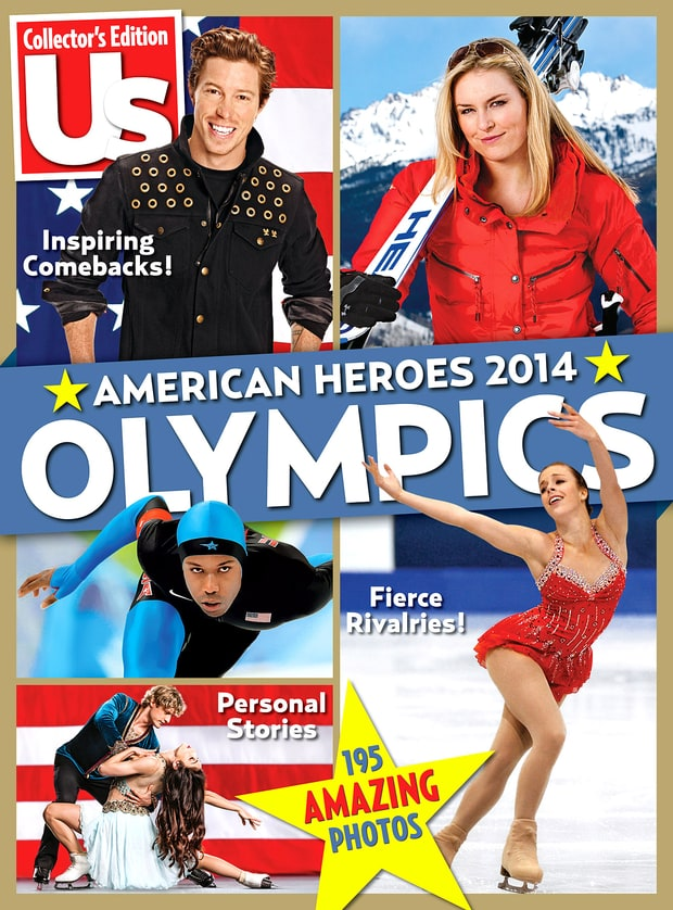 Sochi Winter Olympics 2014: Team USA's Athletes to Watch