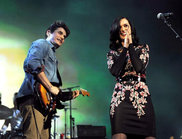 did john mayer dating katy perry While john mayer is largely known for being a shady lothario, that doesn't seem to be stopping recent divorcee katy perry take a look back at mayer's rocky relationship past.