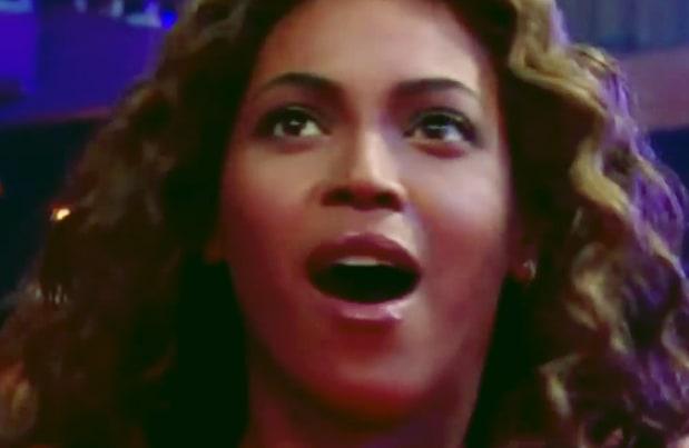 Beyonce's Surprise Album: 20 Tweets From Mind-Blown ...