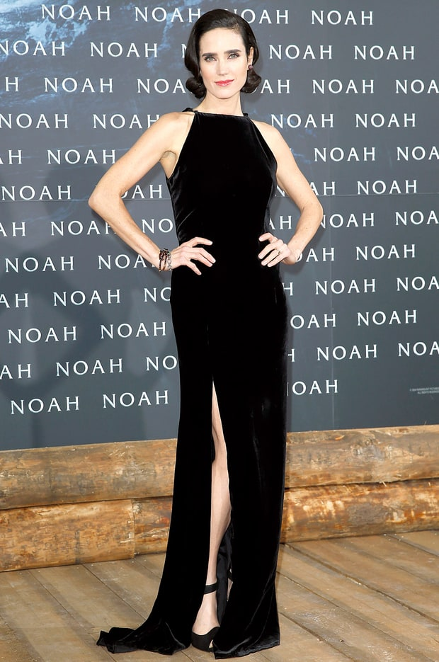Jennifer Connelly: 'Noah' Premiere in Germany