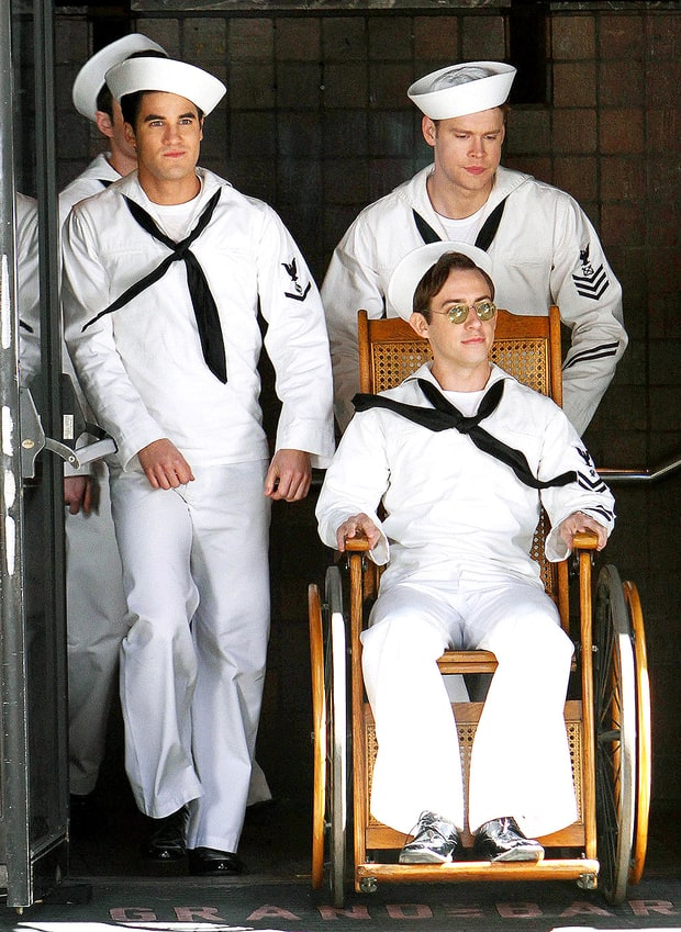 Glee Fleet Week