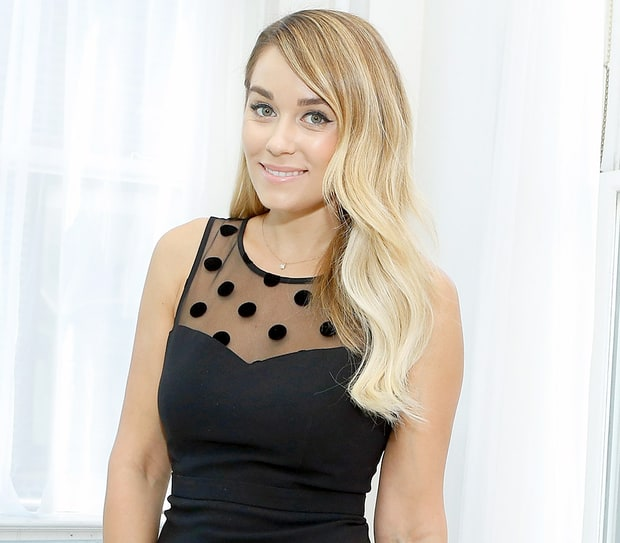 Lauren Conrad Shares Her Style Secrets with Us!