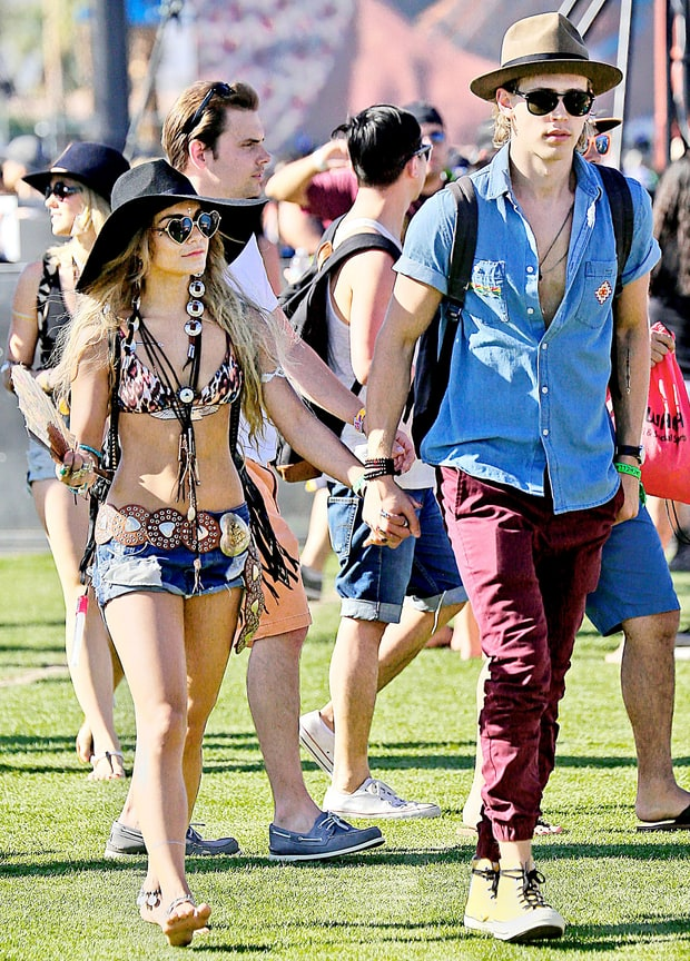 Coachella Royalty