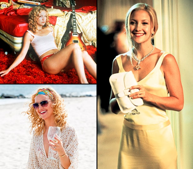 Kate Hudson's Best Chick Flick Roles and Quotes!
