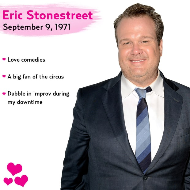 Eric Stonestreet Stars Who 39 Ve Tried Online Dating Us