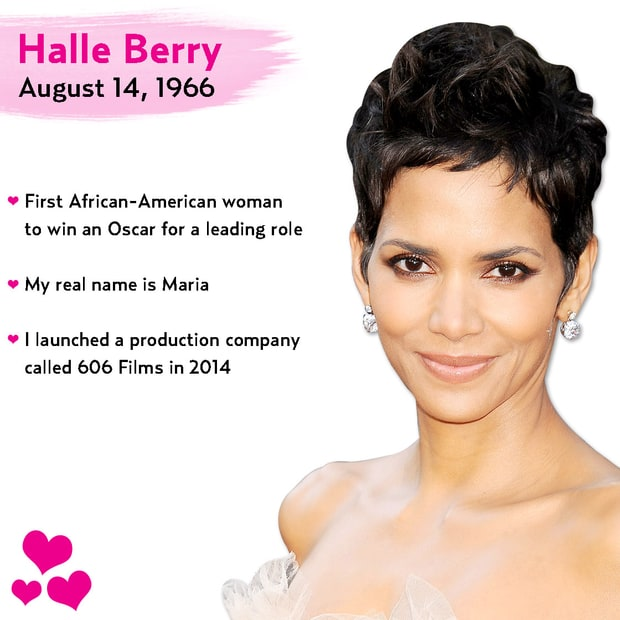 The iRelate Blog..... Blogging Redefined....: Wow: Halle Berry To Pay ...