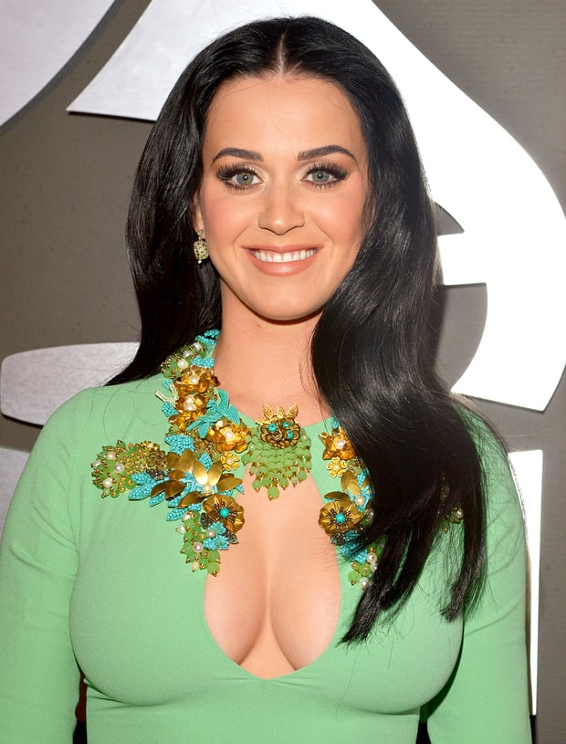 Katy Perry | Crazy Cleavage | Us Weekly
