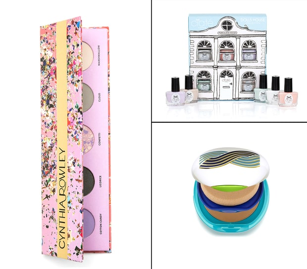Editors' Beauty Picks for Spring 2014