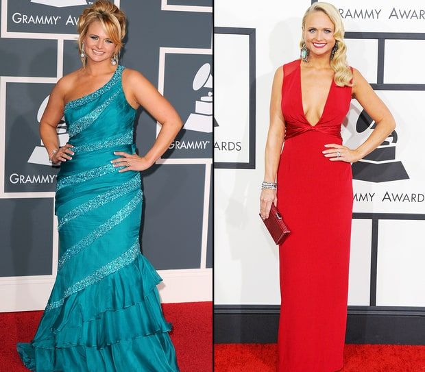 Miranda Lambert 25 pounds