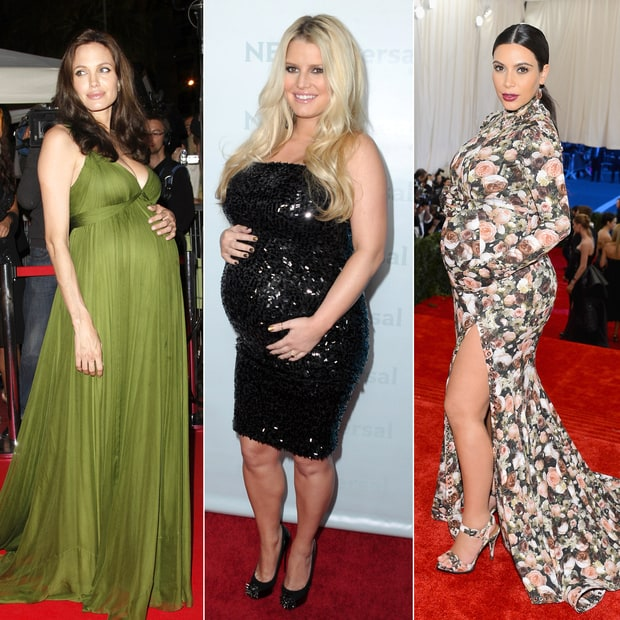 Baby Bump Hall of Fame