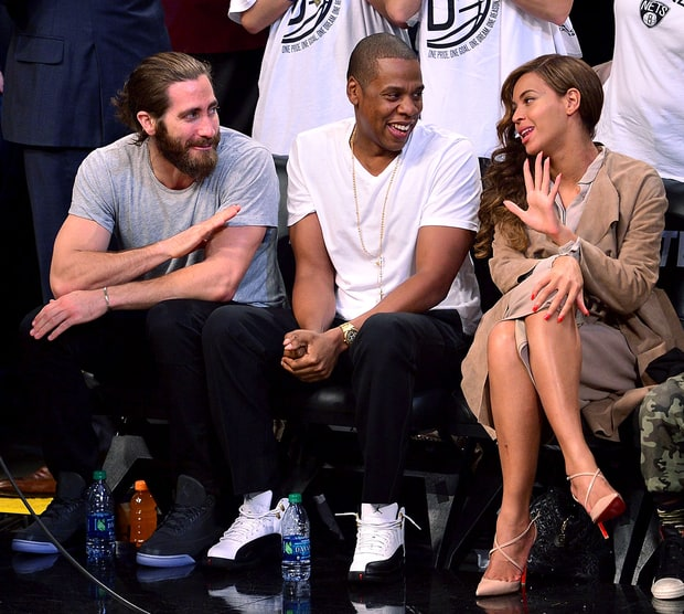 Jake Plus the Carters