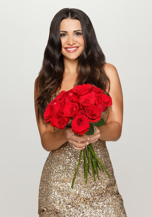 The Bachelorette: Andi Dorfman
