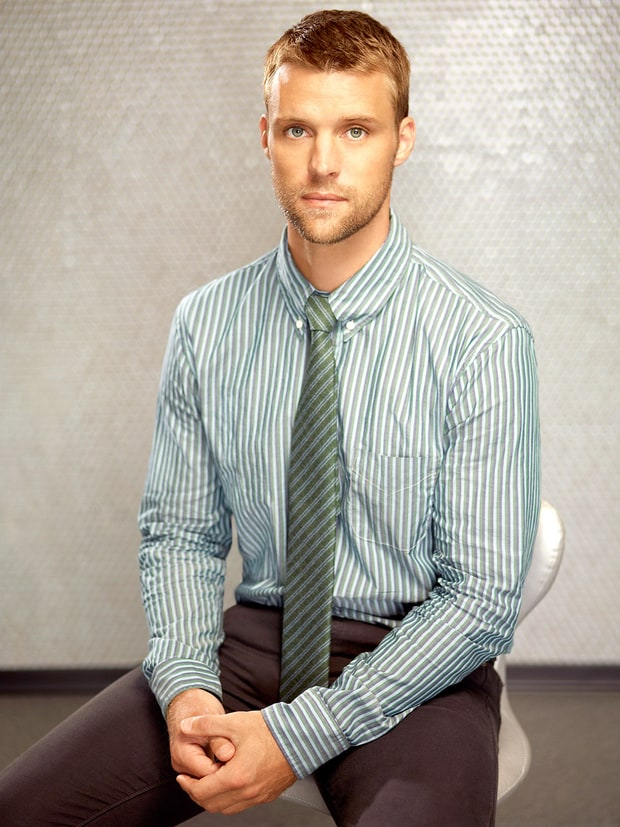 Jesse Spencer: House