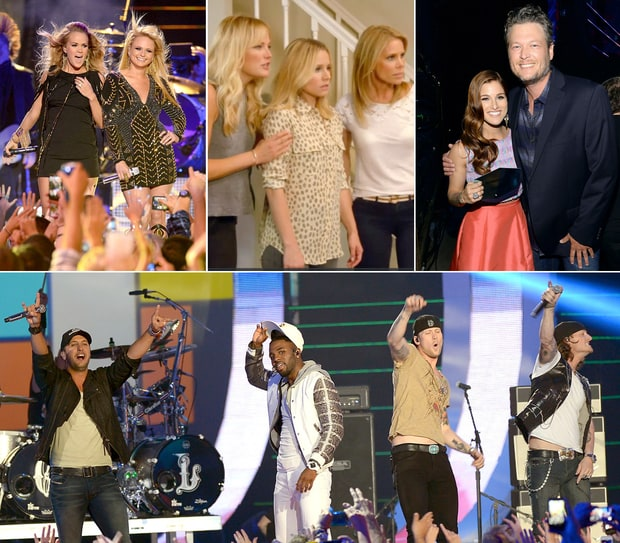 CMT Awards Moments
