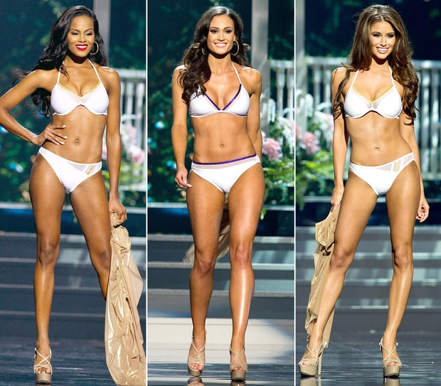 Miss USA 2014 Bikini Bodies: Top 20 Ladies