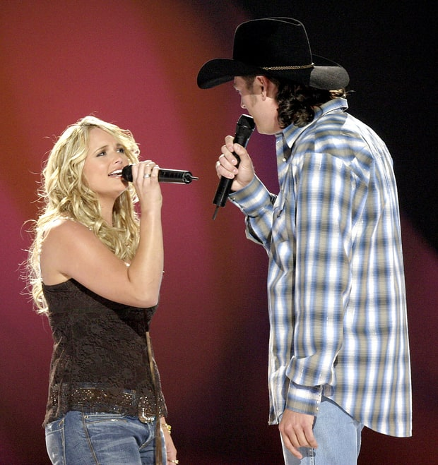 Wedding Songs Duets: Blake Shelton First Wife: The Story Behind Two Marriages