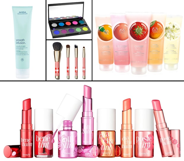 Editors' Beauty Picks for Summer 2014