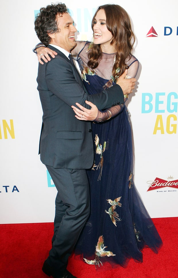 Red Carpet Hugs