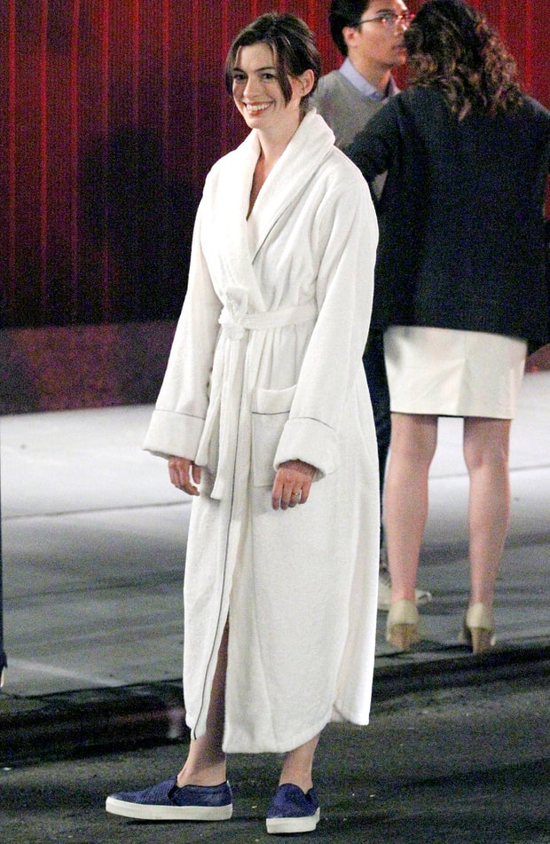 Annie Get Your Robe