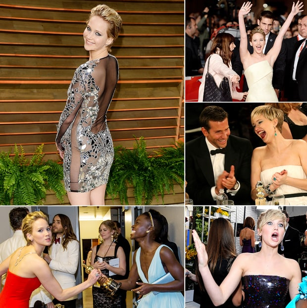 J.Law's Most Outrageous Moments and Quotes!