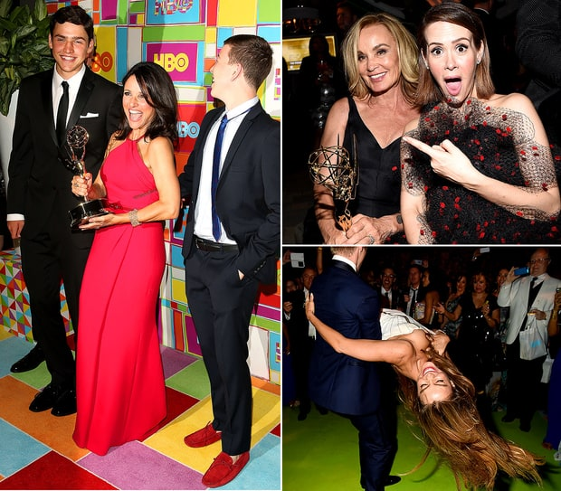 Emmys 2014 Party Pictures!