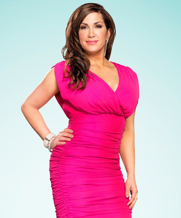Jacqueline Laurita | Former Real Housewives Stars | Us Weekly