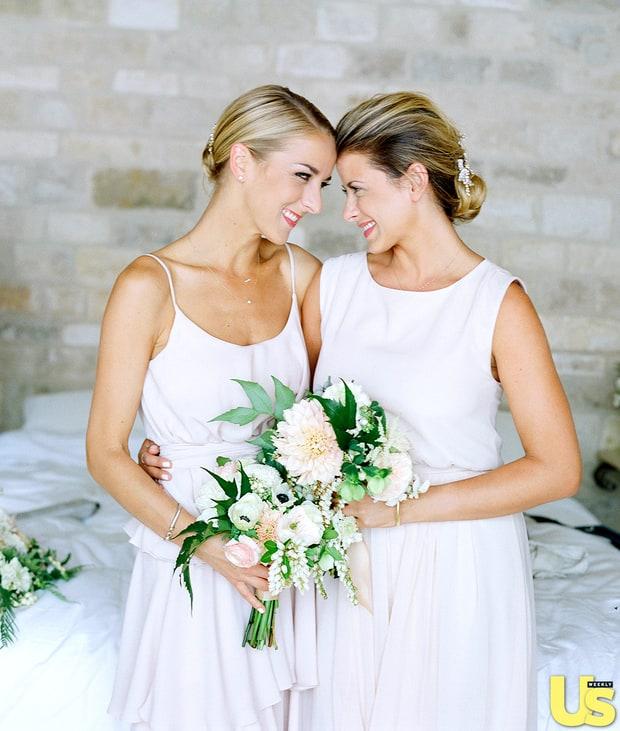 Best Gals   Lauren Conrads Wedding Album With William