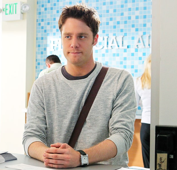 jake mcdorman interview