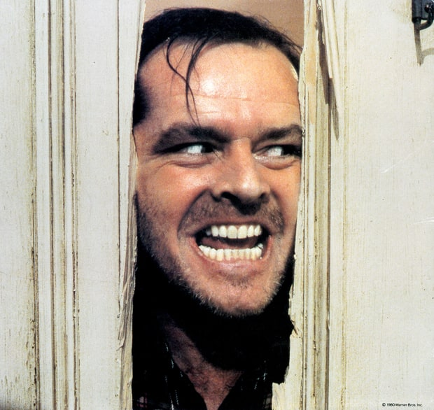character analysis of jack torrance in the shining a book by stephen king Best-selling horror author, stephen king spoke in an interview about how he identified with the principal character from his novel, the shining's jack torrance the 'brash,' yet troubled.