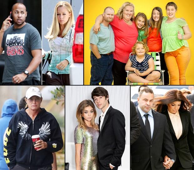 Biggest Scandals of Summer 2016 - 11 Biggest Celebrity ...