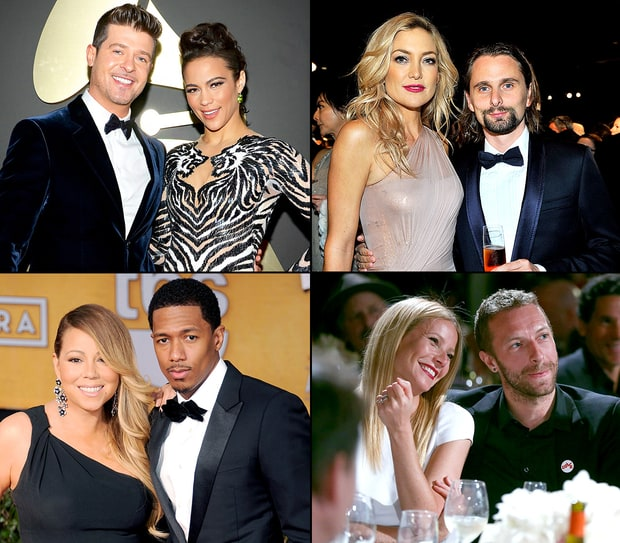 2014's Biggest Breakups