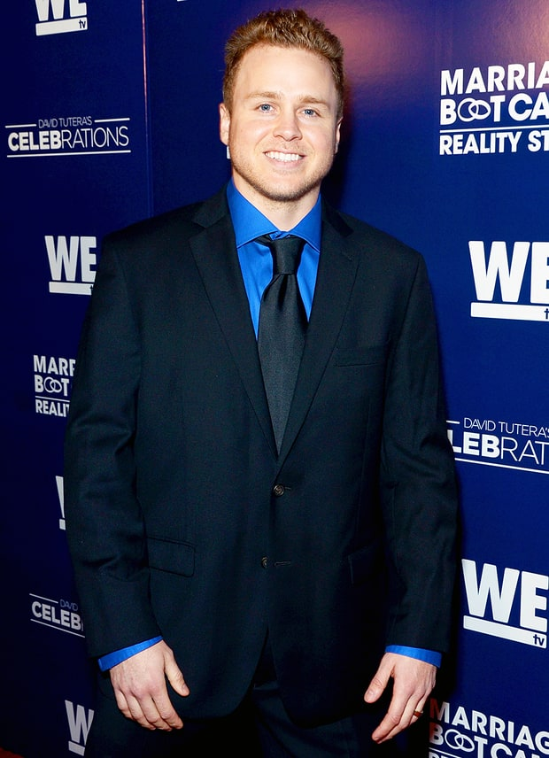 Spencer Pratt, Now