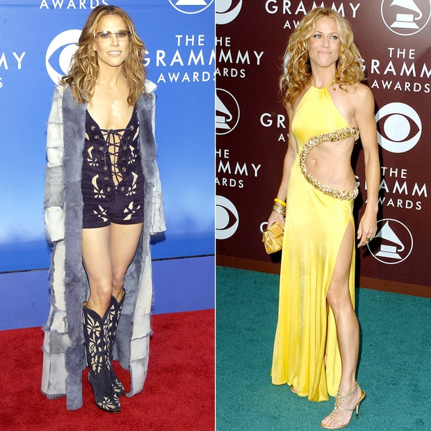 Sheryl Crow, 2002 and 2005