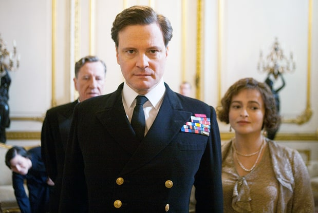 Colin Firth - Now