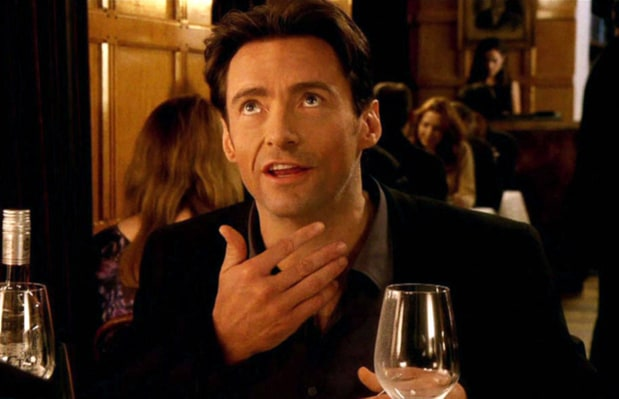 Hugh Jackman - Movie 43 (2013)