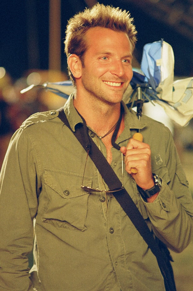 Bradley Cooper - All About Steve (2009)