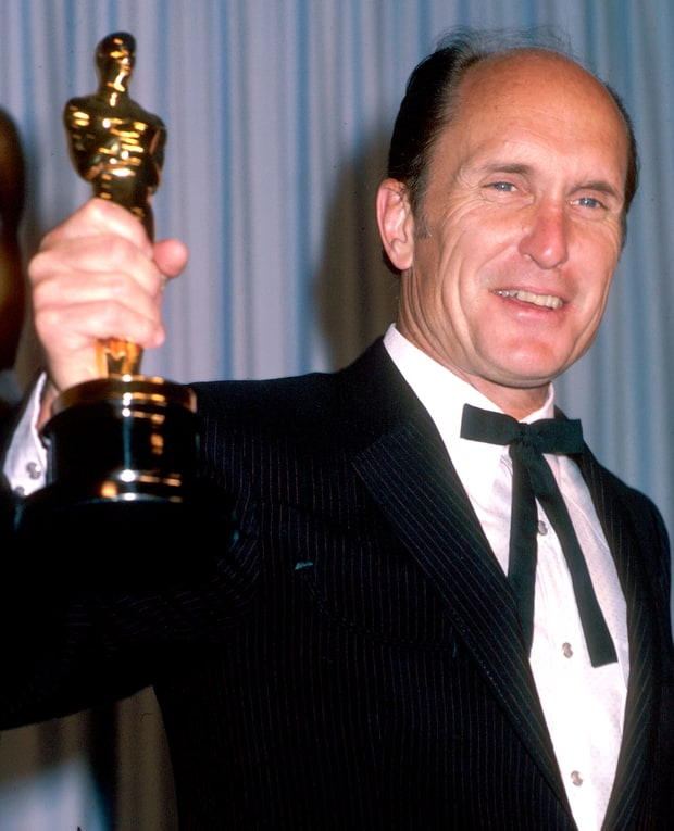 Robert Duvall   Celebrities' First Oscar Appearances   Us ... Kate Winslet And Leonardo Dicaprio