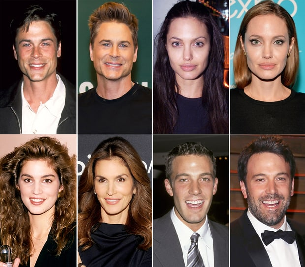 Ageless A-Listers!